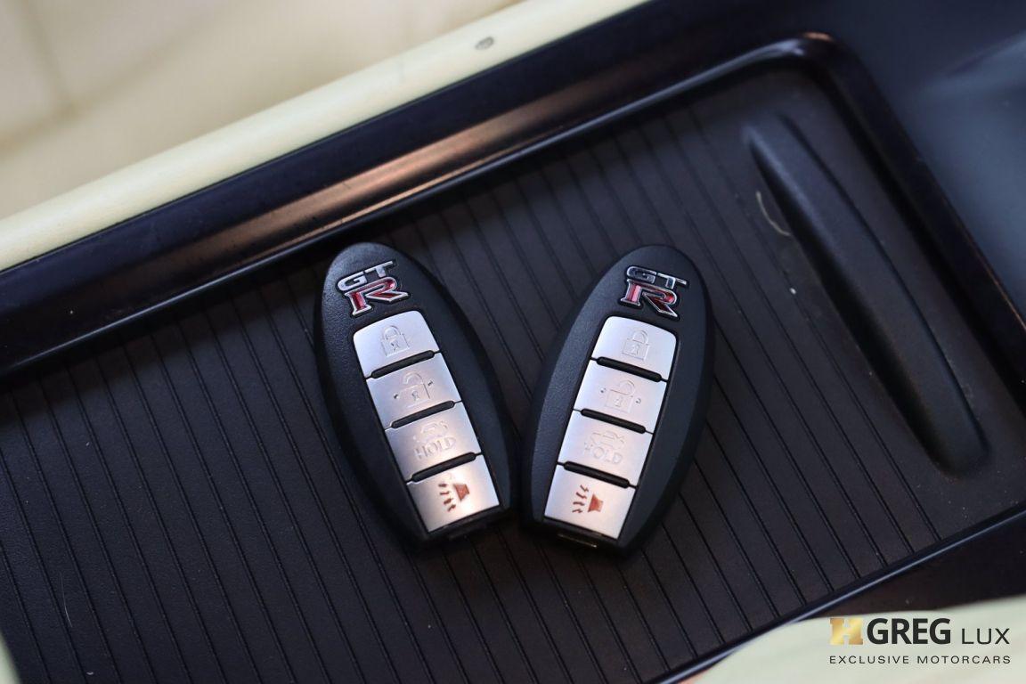 2015 Nissan GT R Premium #60