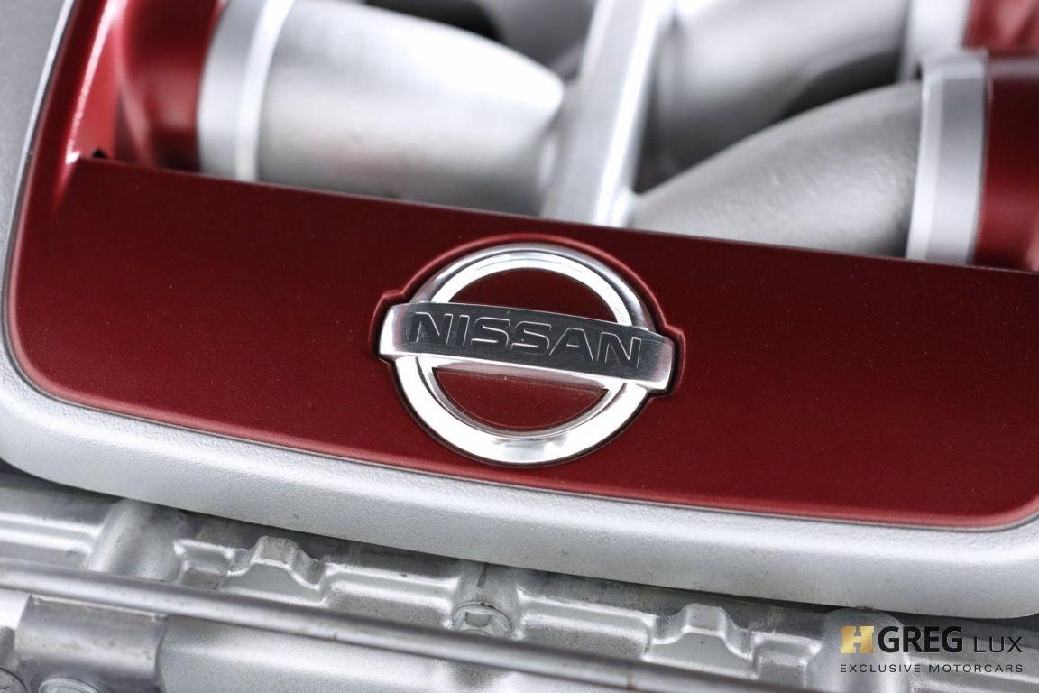 2015 Nissan GT R Premium #64