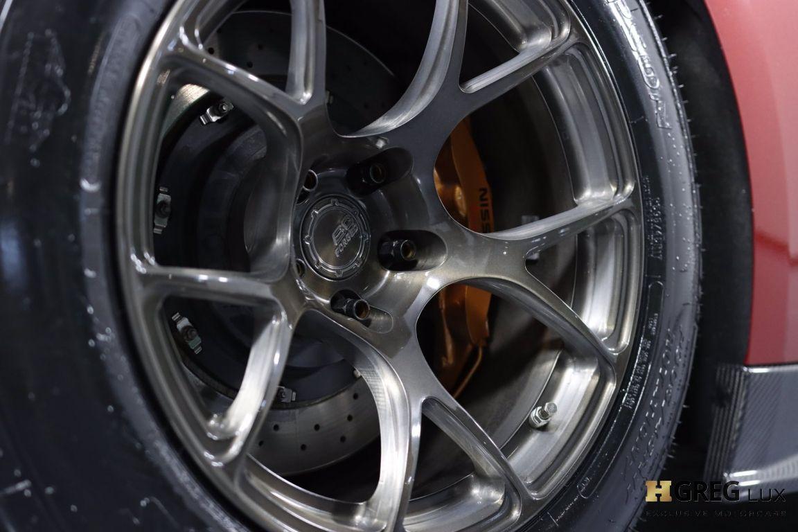 2015 Nissan GT R Premium #18