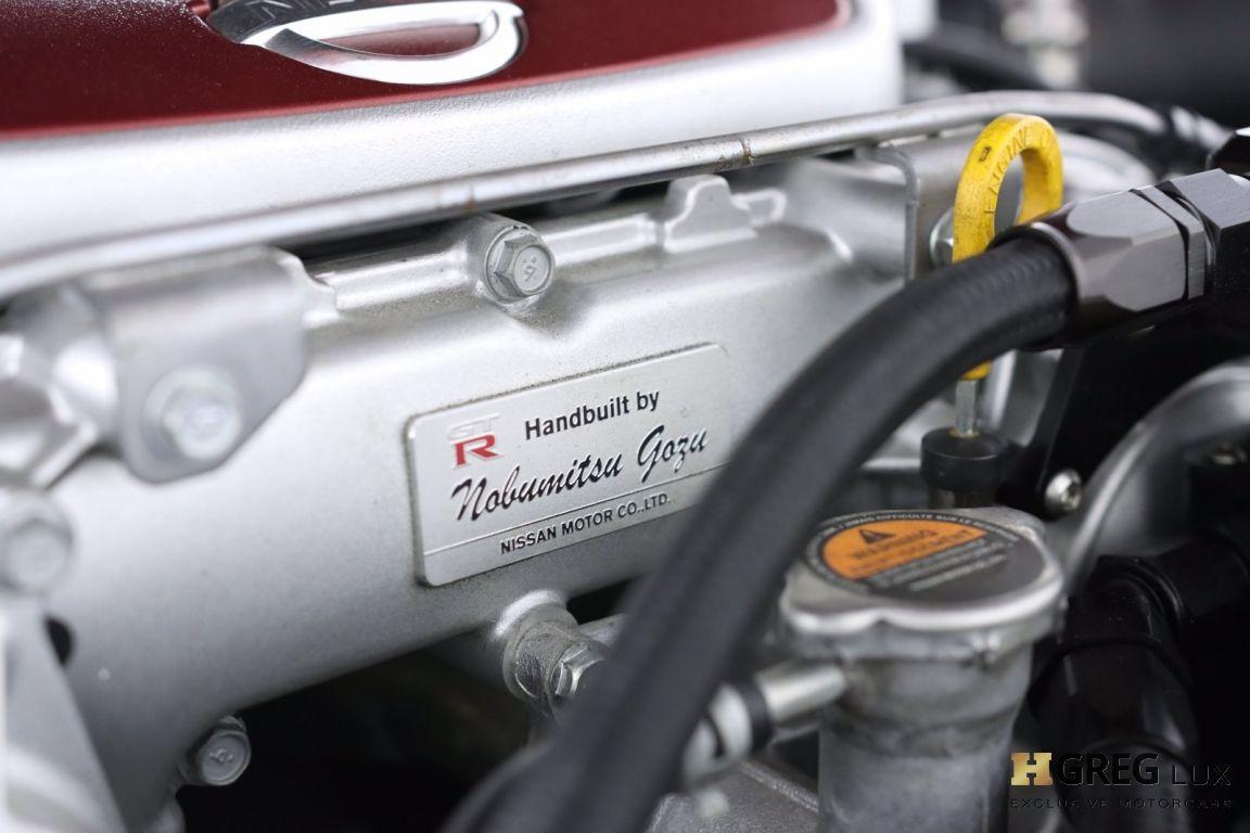 2015 Nissan GT R Premium #65