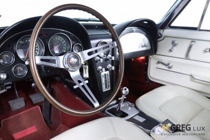 1965 Chevrolet Corvette  #1