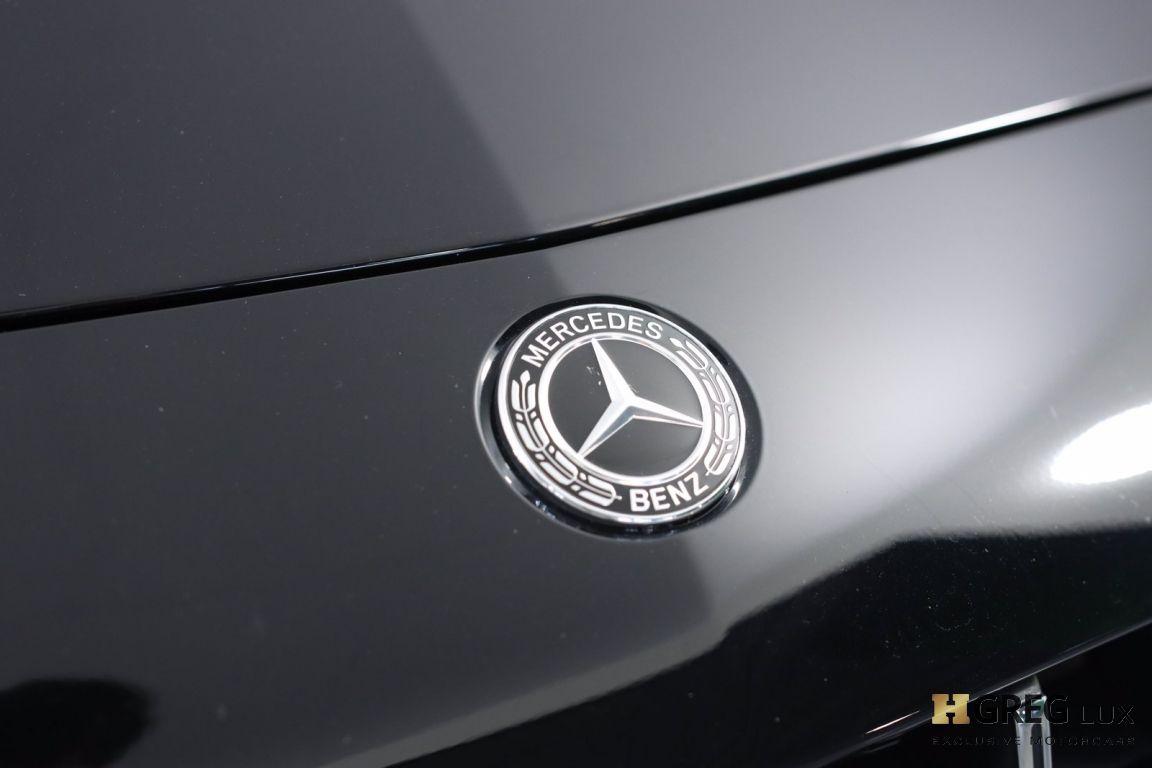 2020 Mercedes Benz AMG GT AMG GT C #7