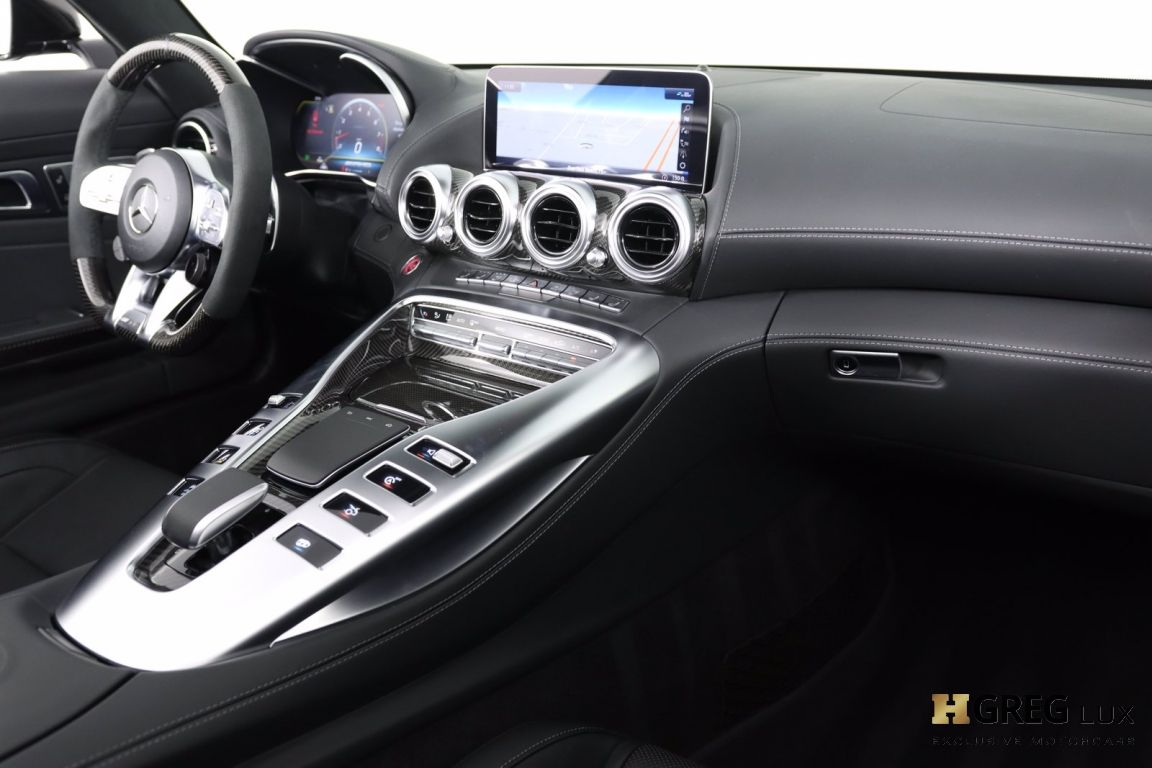 2020 Mercedes Benz AMG GT AMG GT C #66