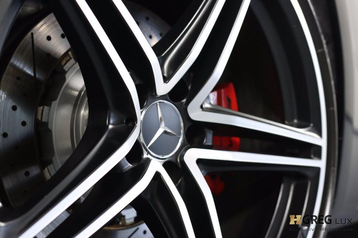 2020 Mercedes Benz AMG GT AMG GT C #19