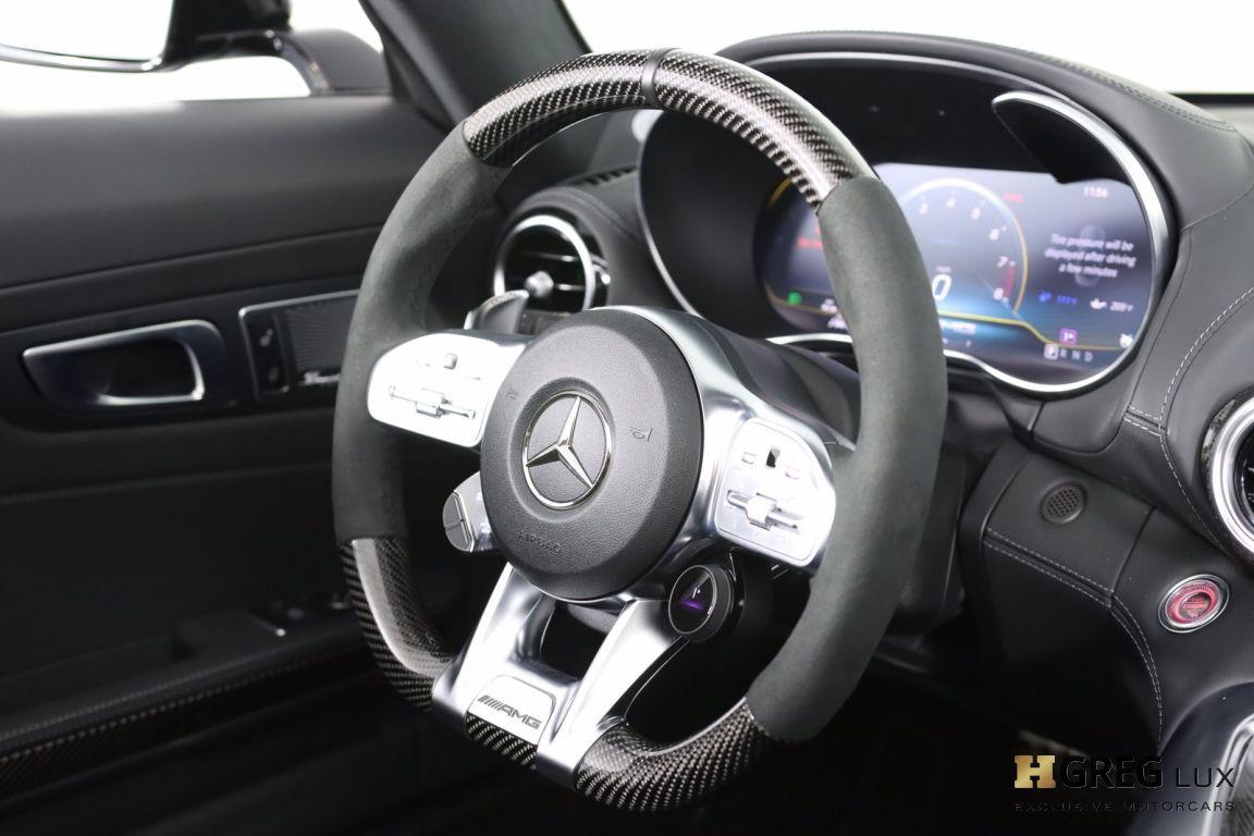 2020 Mercedes Benz AMG GT AMG GT C #57