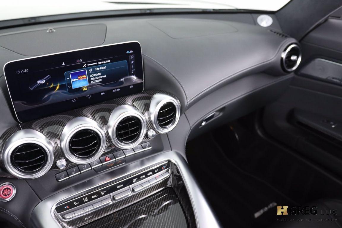 2020 Mercedes Benz AMG GT AMG GT C #47