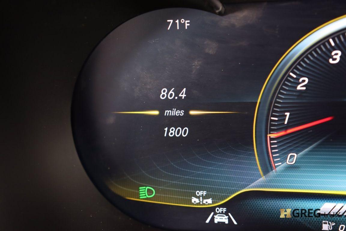 2020 Mercedes Benz AMG GT AMG GT C #64