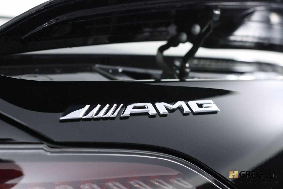 2020 Mercedes Benz AMG GT AMG GT C #24