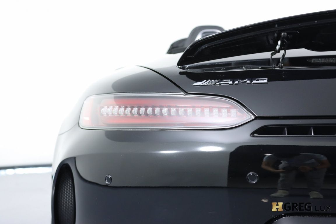 2020 Mercedes Benz AMG GT AMG GT C #22