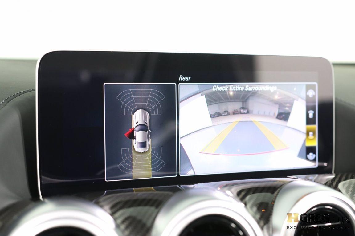 2020 Mercedes Benz AMG GT AMG GT C #54