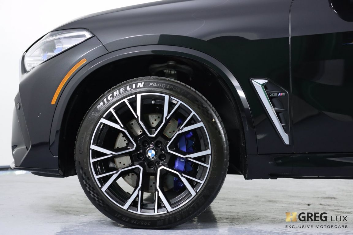 2020 BMW X5 M  #27