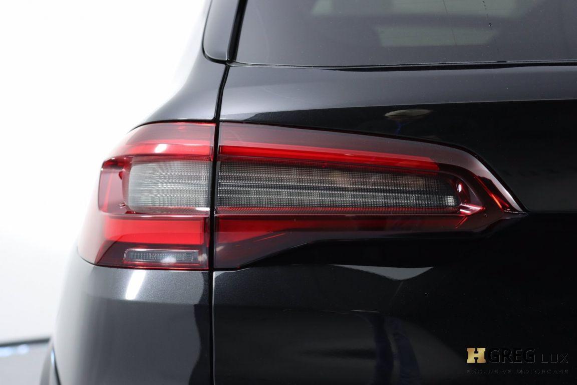 2020 BMW X5 M  #21