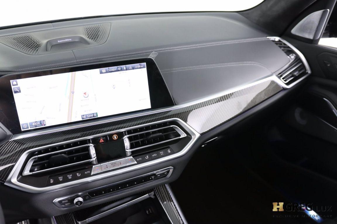 2020 BMW X5 M  #51