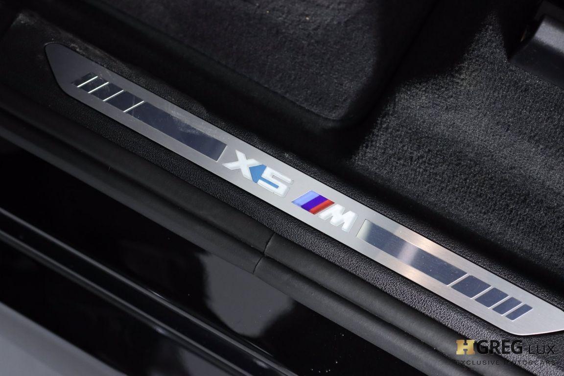 2020 BMW X5 M  #50