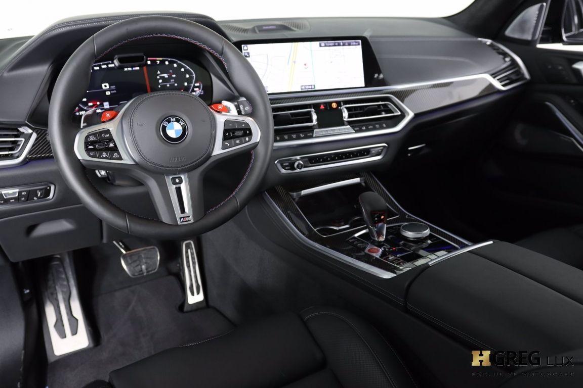 2020 BMW X5 M  #1