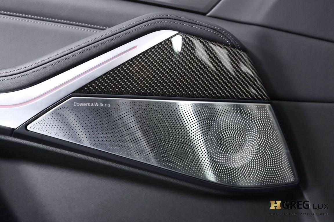 2020 BMW X5 M  #48