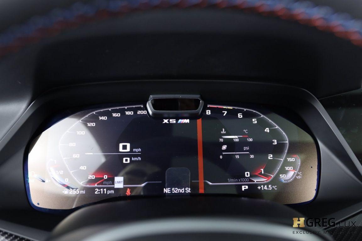 2020 BMW X5 M  #67