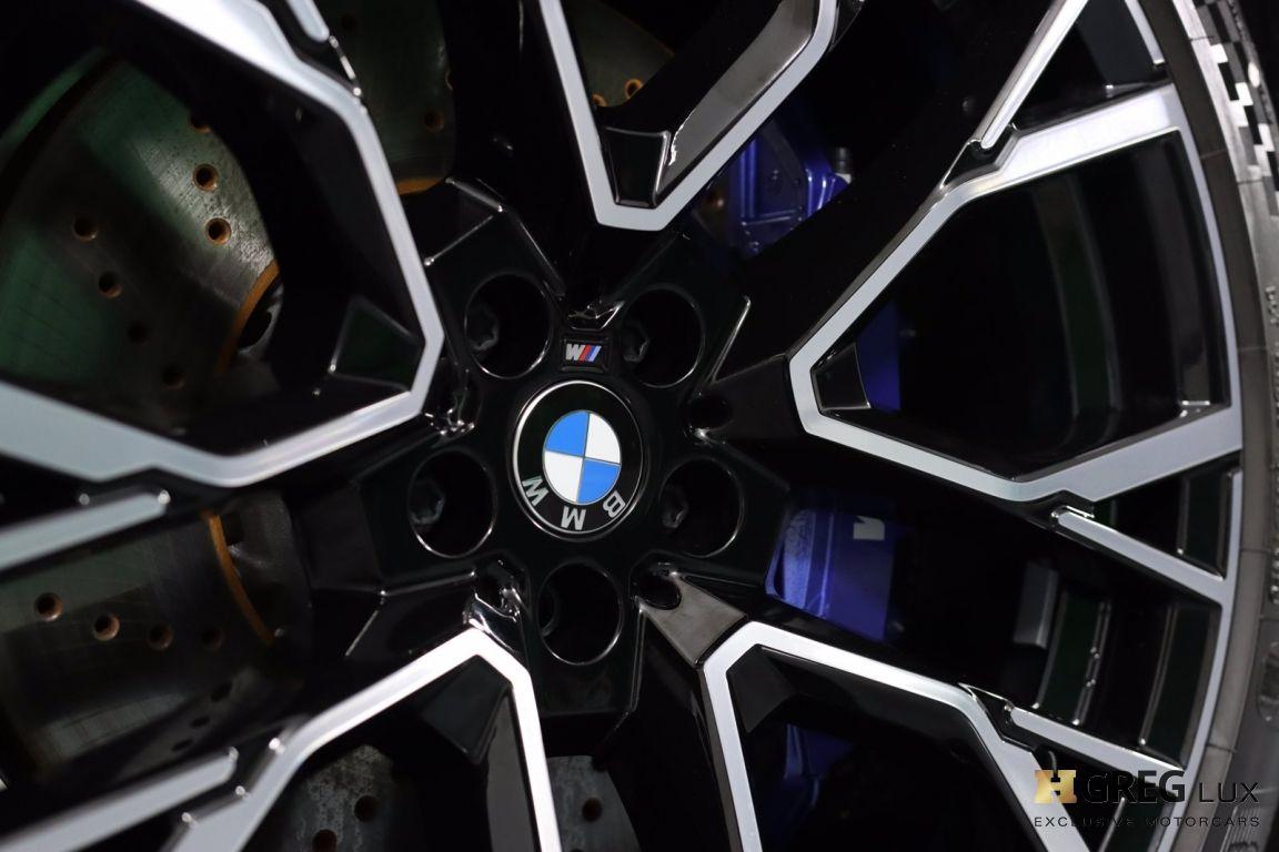2020 BMW X5 M  #29