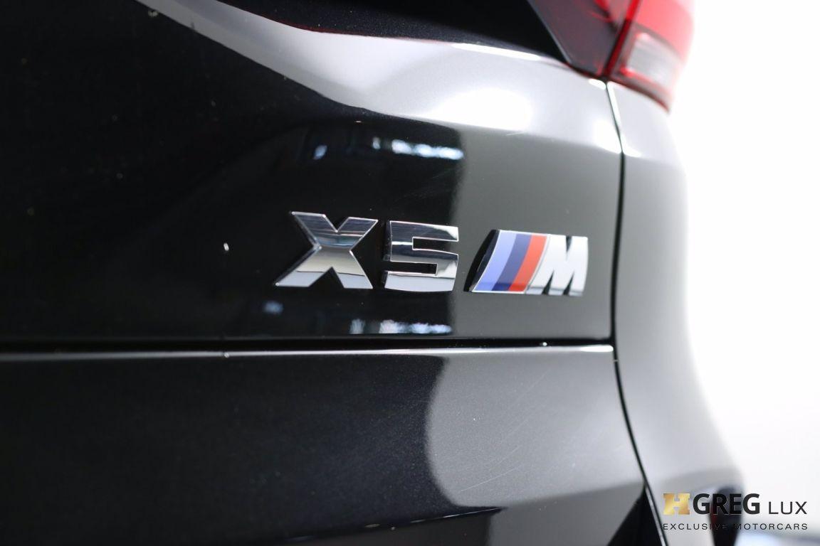 2020 BMW X5 M  #24