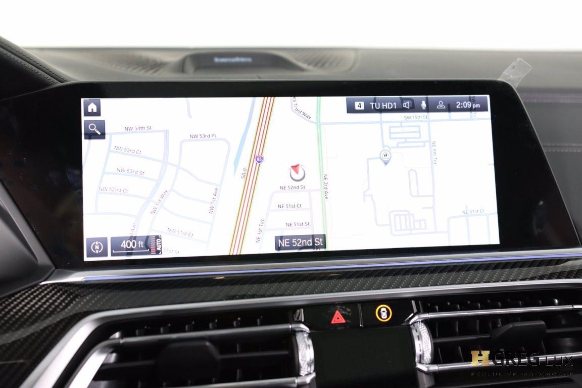 2020 BMW X5 M  #57