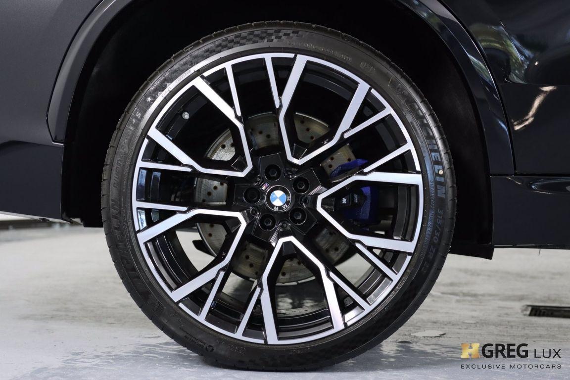 2020 BMW X5 M  #17