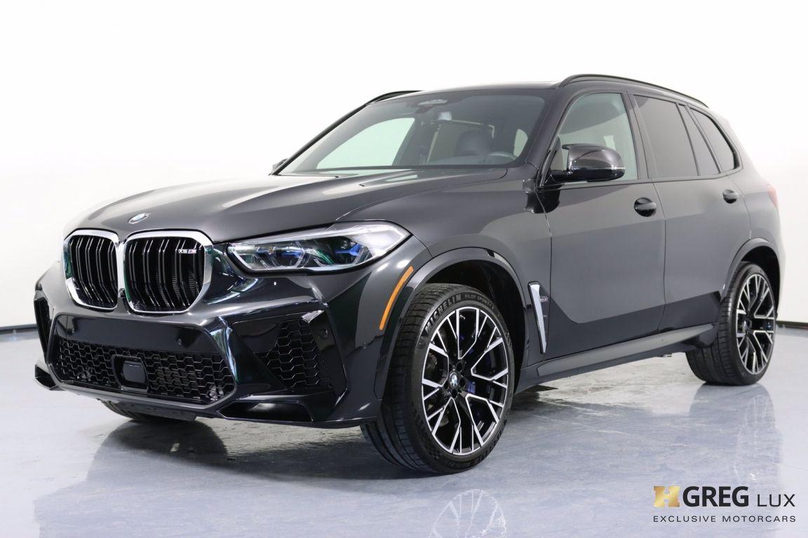 2020 BMW X5 M  #34