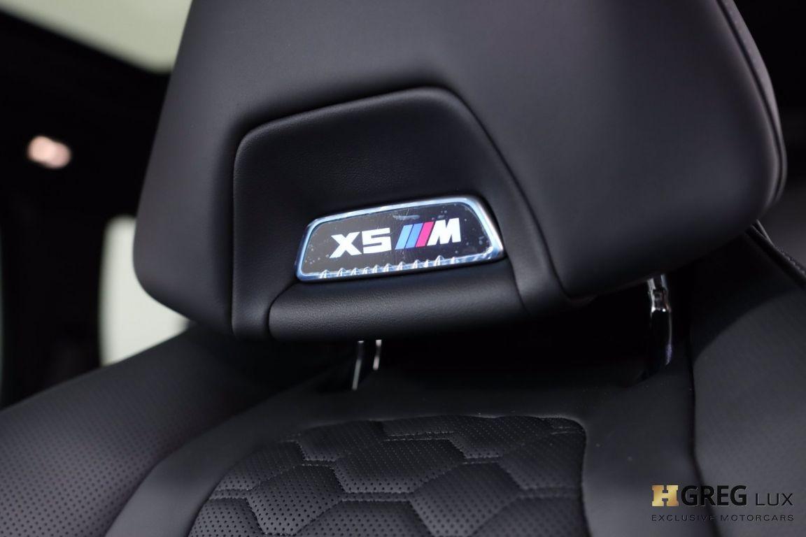 2020 BMW X5 M  #37