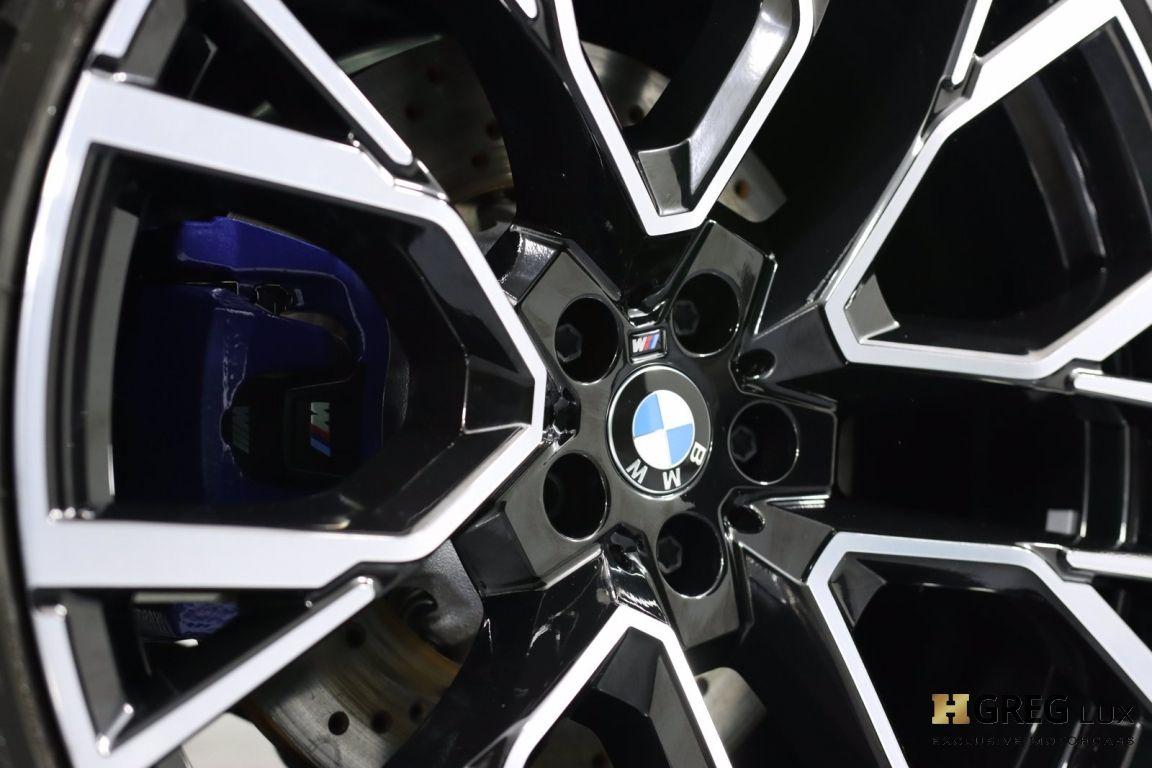 2020 BMW X5 M  #32
