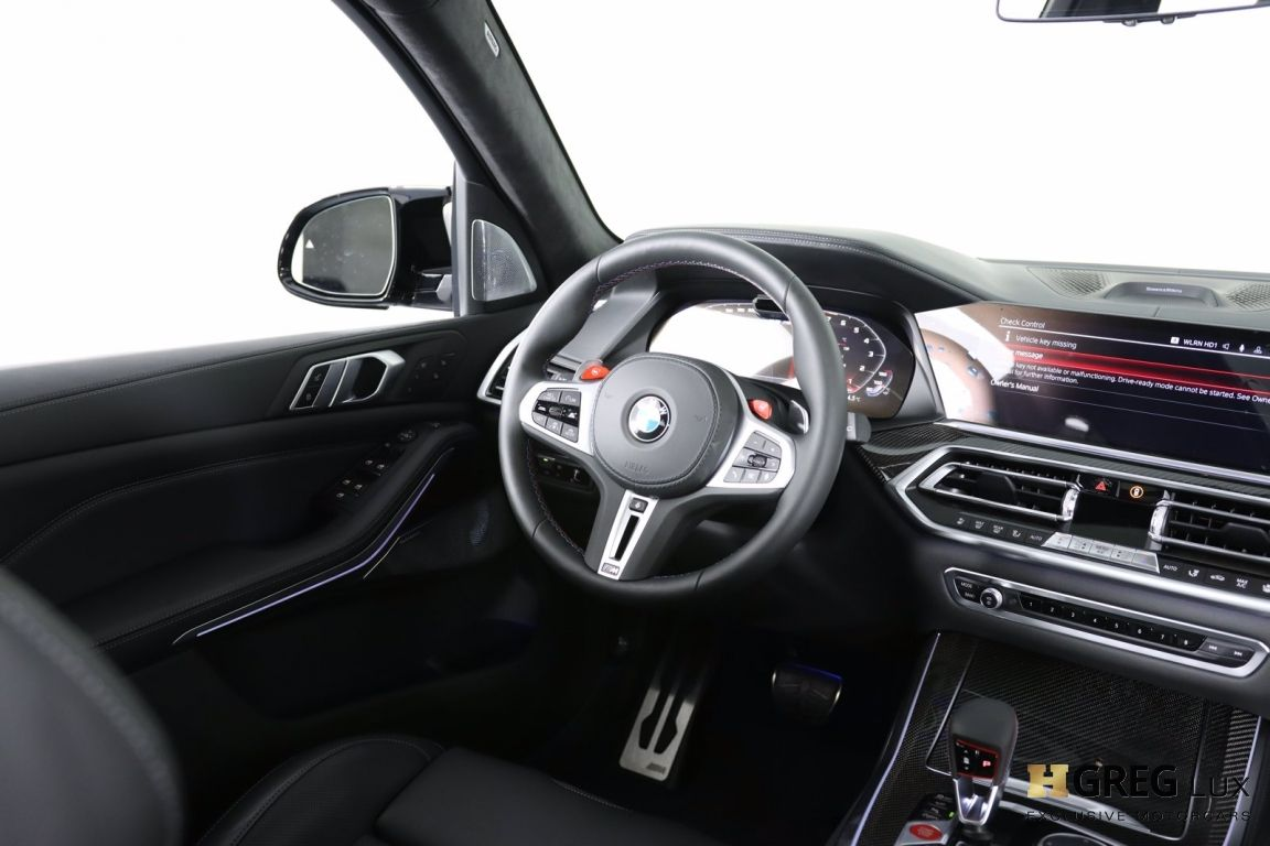 2020 BMW X5 M  #60