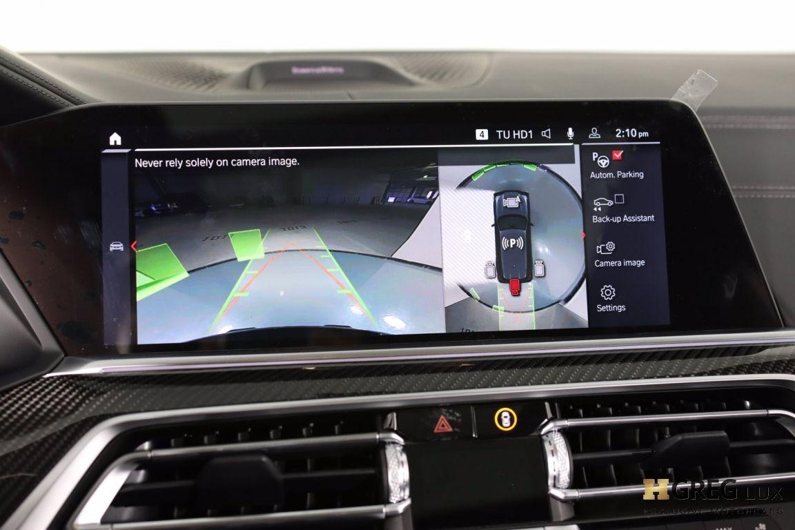 2020 BMW X5 M  #58