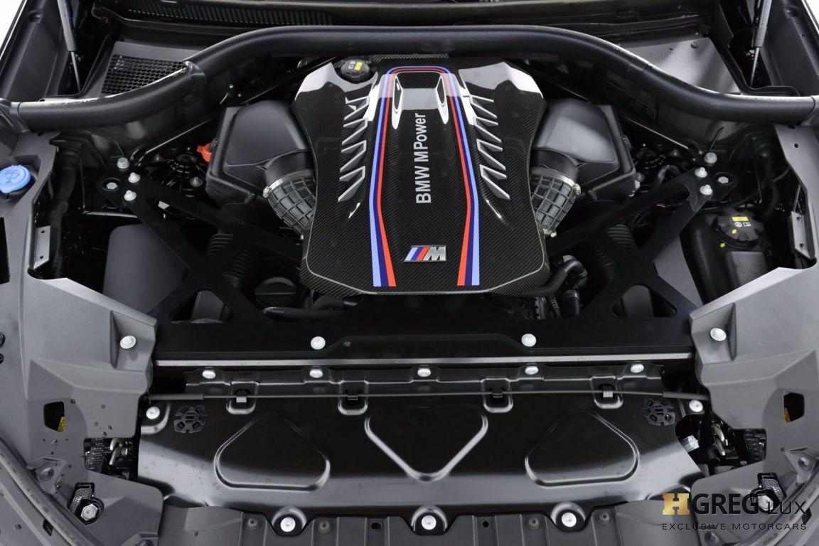2020 BMW X5 M  #77