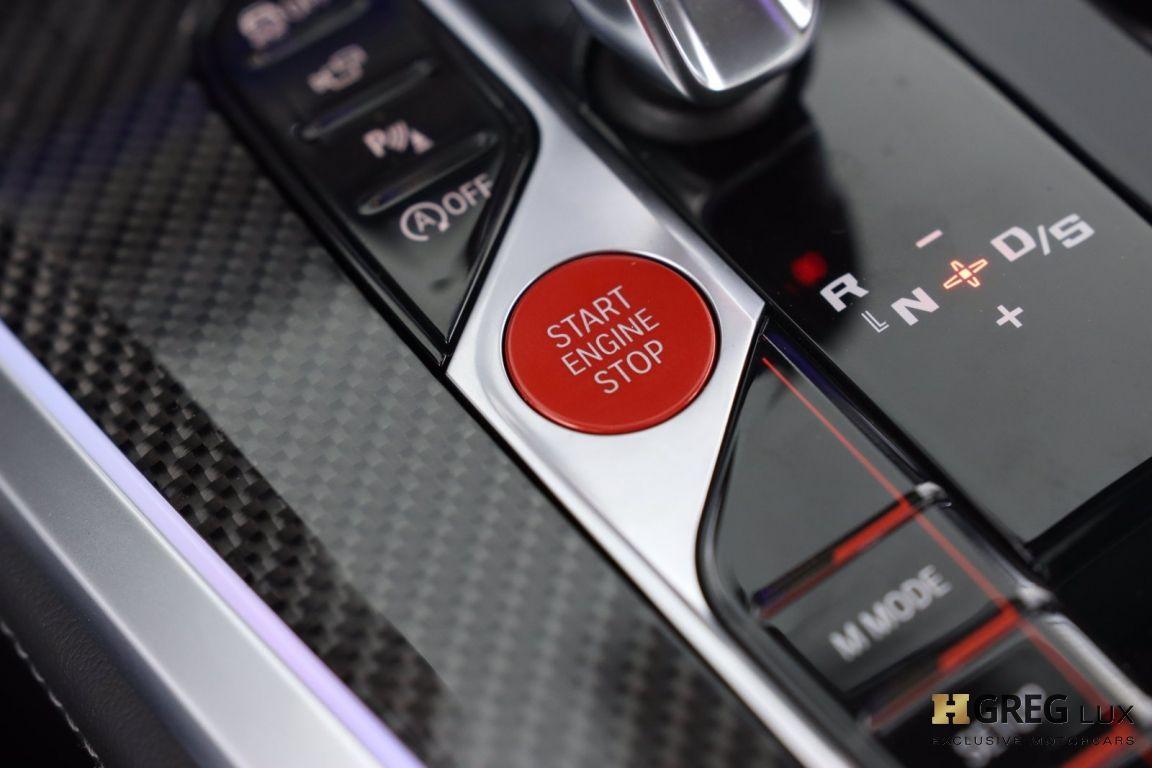 2020 BMW X5 M  #53