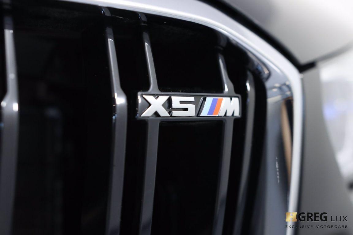 2020 BMW X5 M  #10
