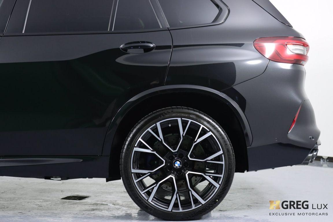 2020 BMW X5 M  #30