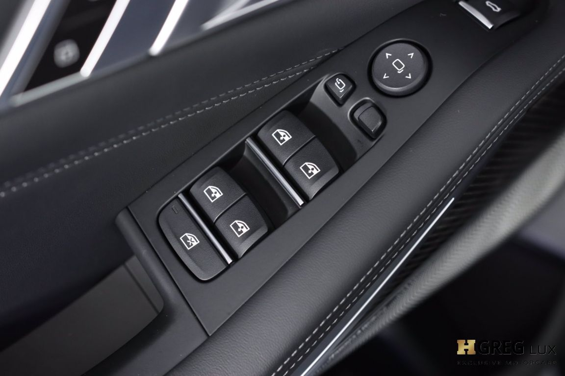 2020 BMW X5 M  #46