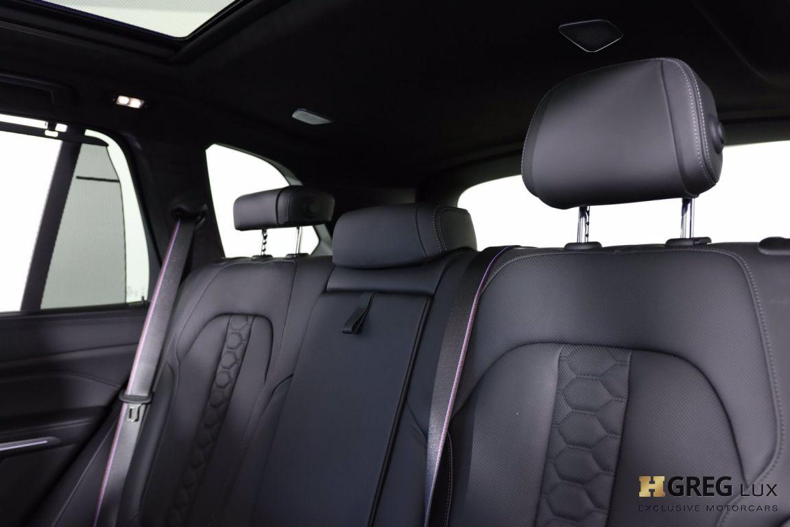 2020 BMW X5 M  #41