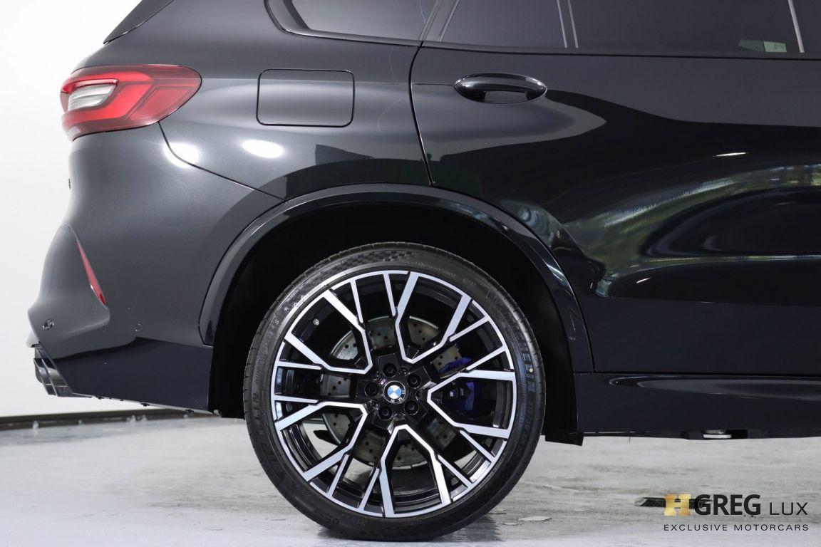 2020 BMW X5 M  #16