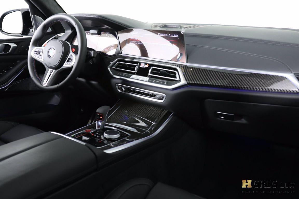 2020 BMW X5 M  #73