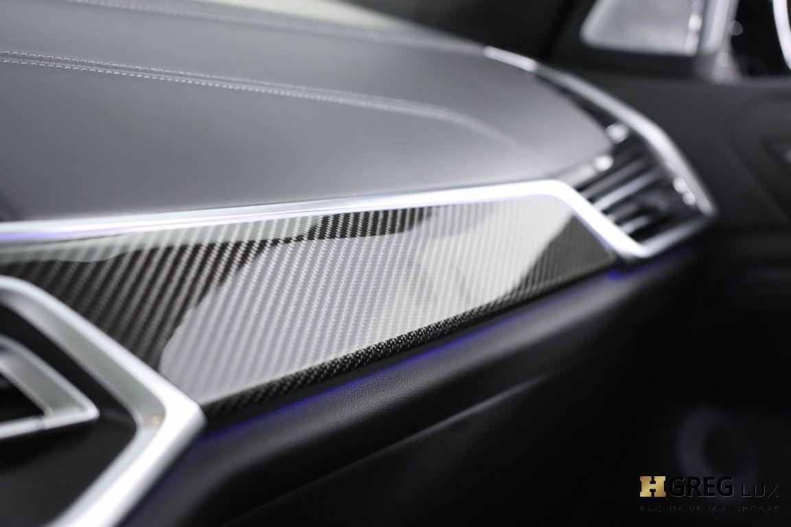 2020 BMW X5 M  #59
