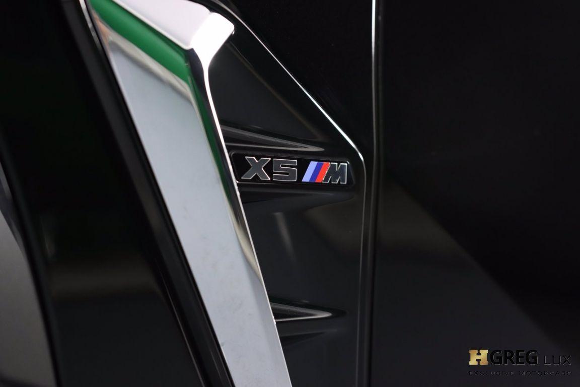 2020 BMW X5 M  #33