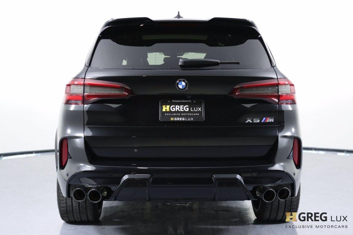 2020 BMW X5 M  #20