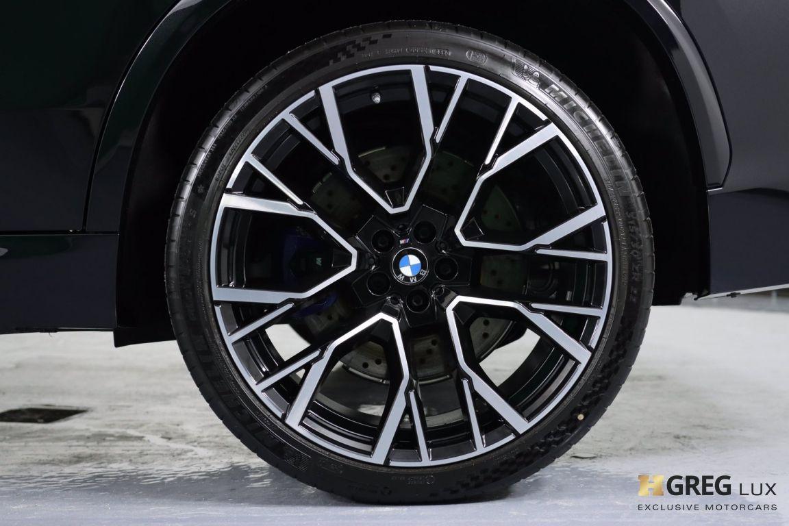 2020 BMW X5 M  #31
