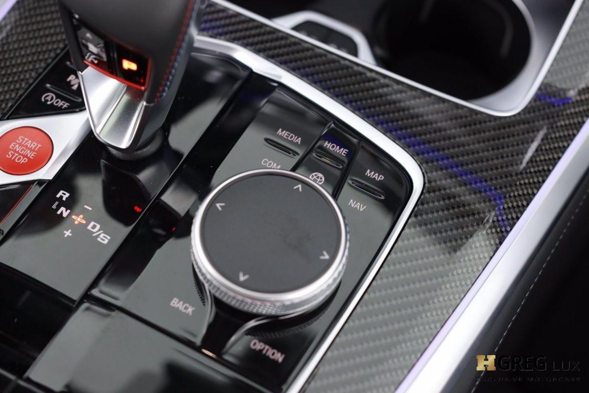 2020 BMW X5 M  #56