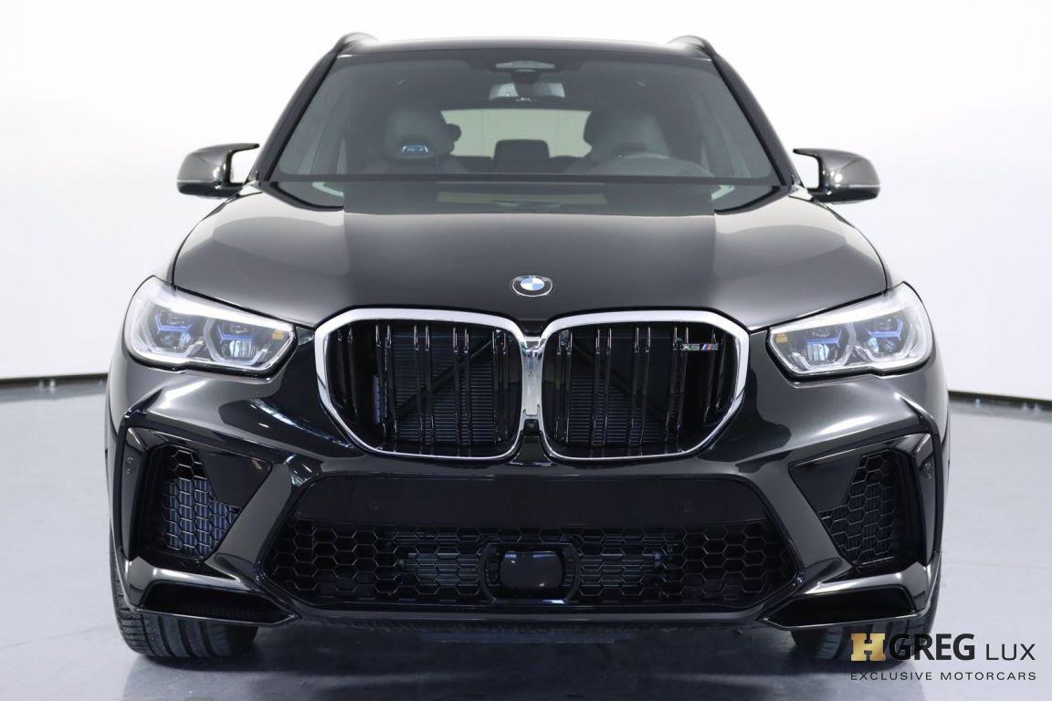 2020 BMW X5 M  #3