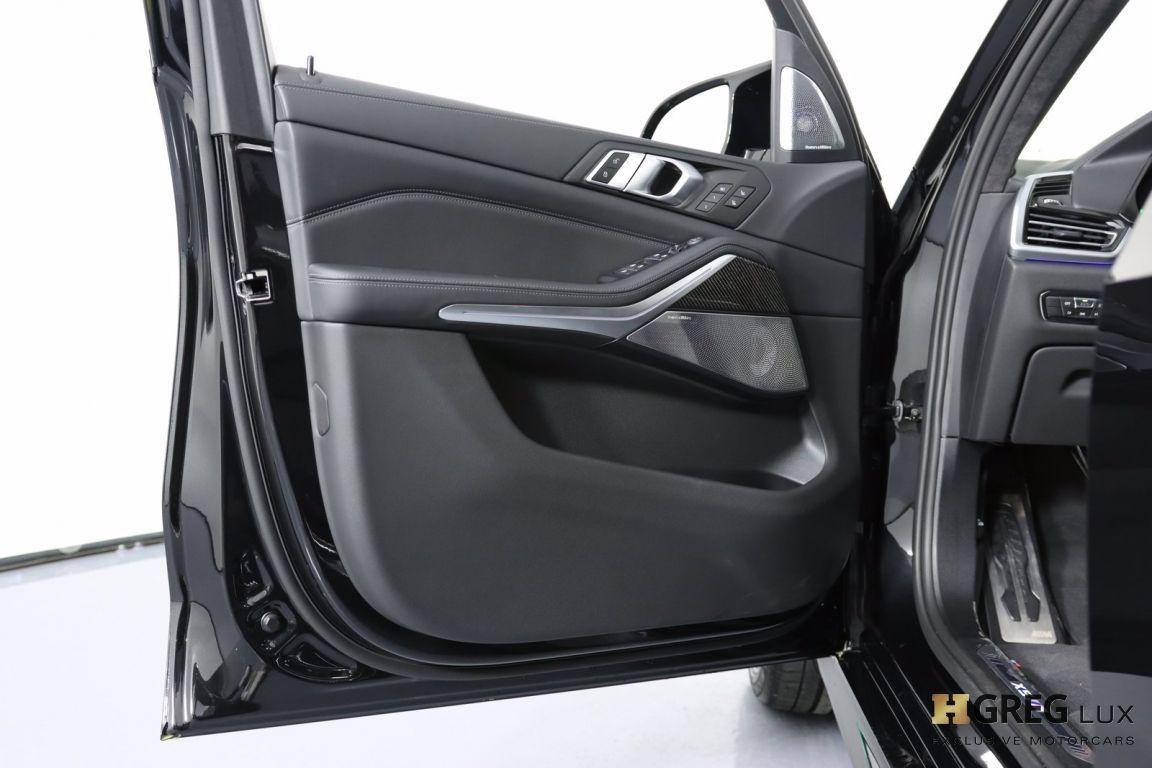 2020 BMW X5 M  #45