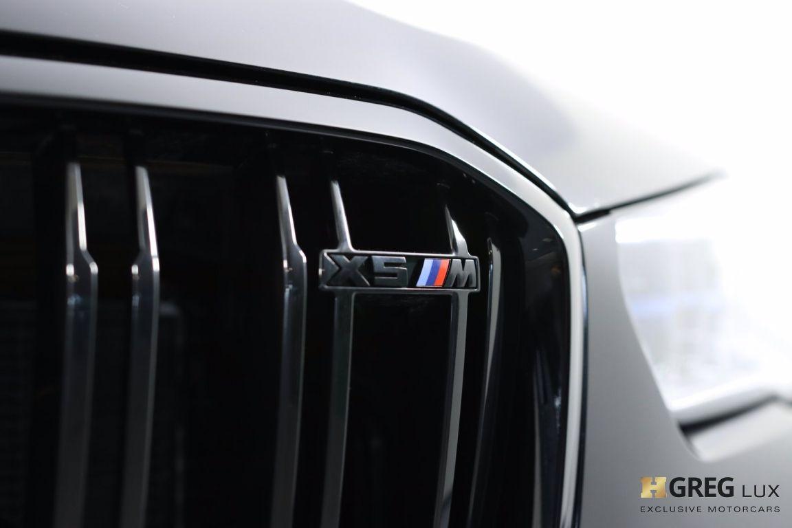 2020 BMW X5 M  #7