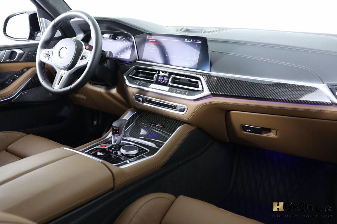 2020 BMW X5 M  #72