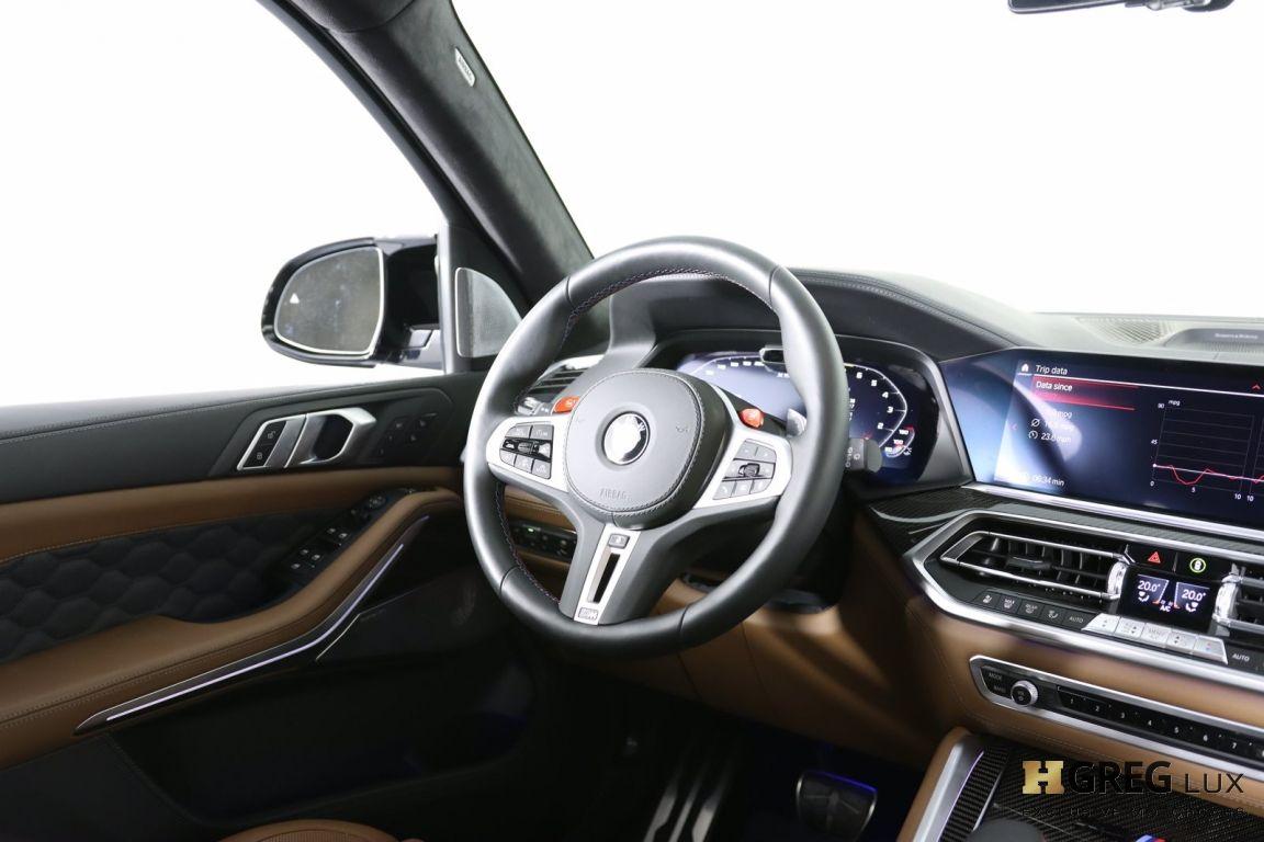 2020 BMW X5 M  #61