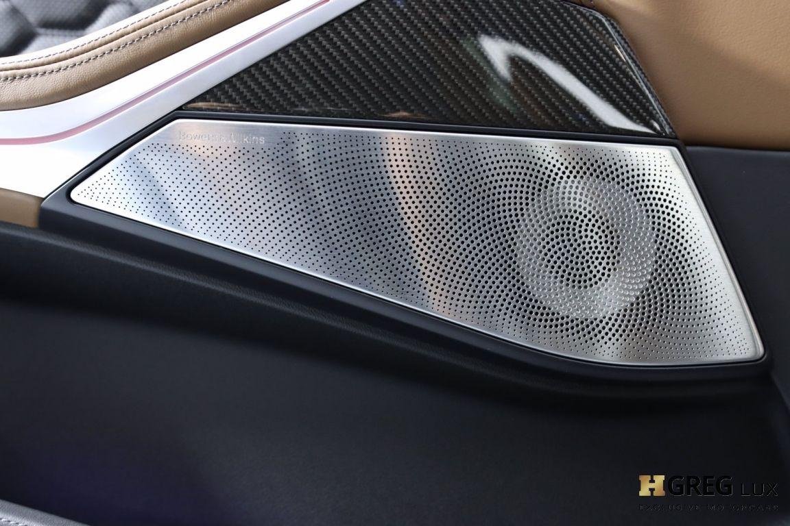 2020 BMW X5 M  #47