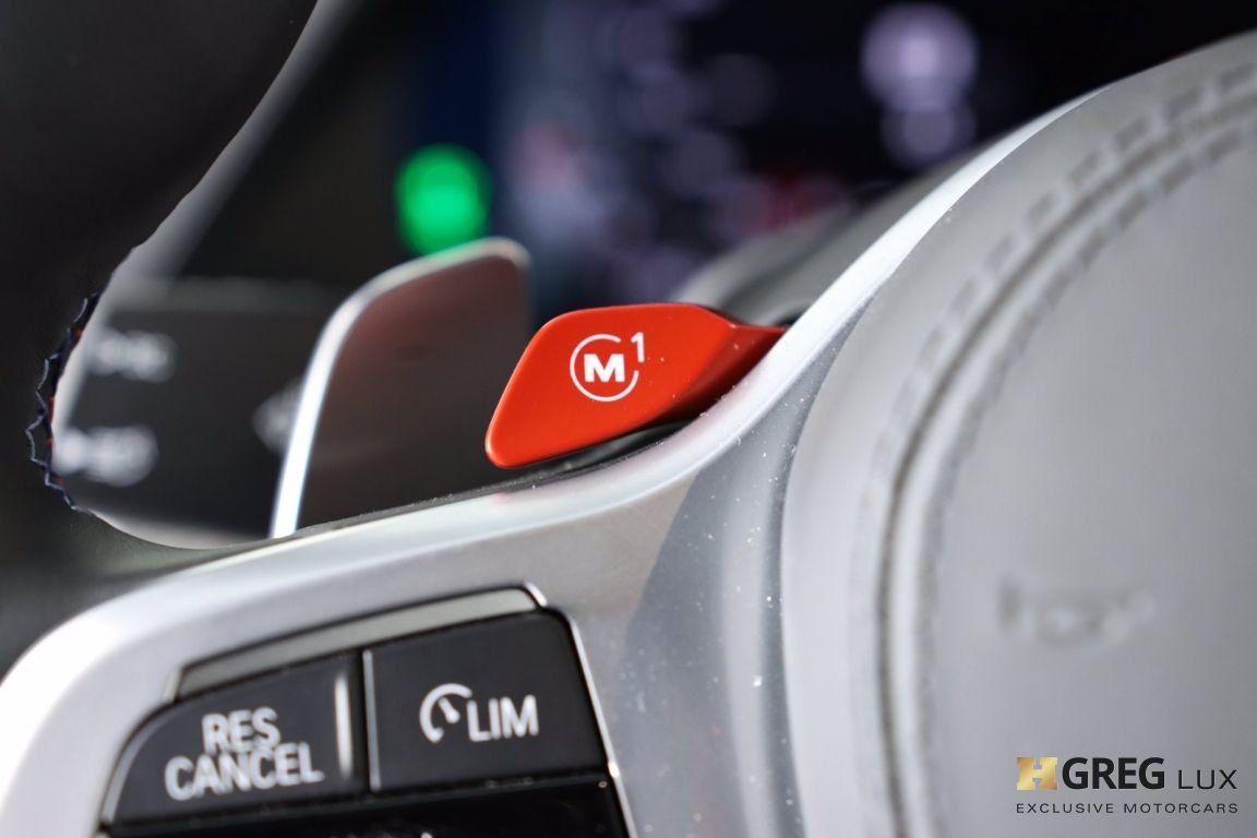 2020 BMW X5 M  #65